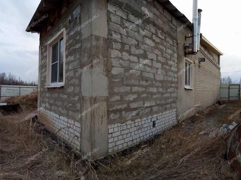 дом на улице Бушуевка город Балахна