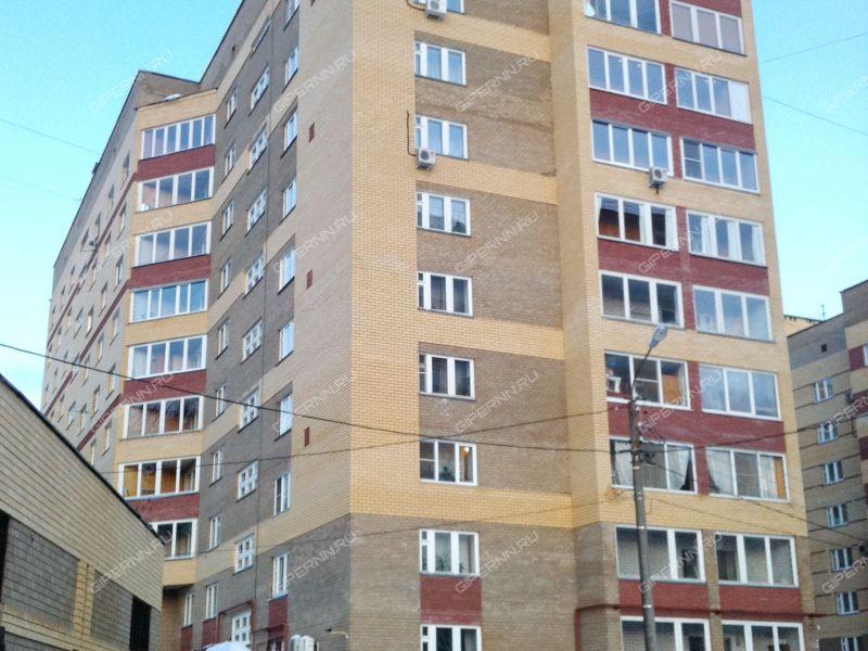 Горная улица, 11 к2 фото