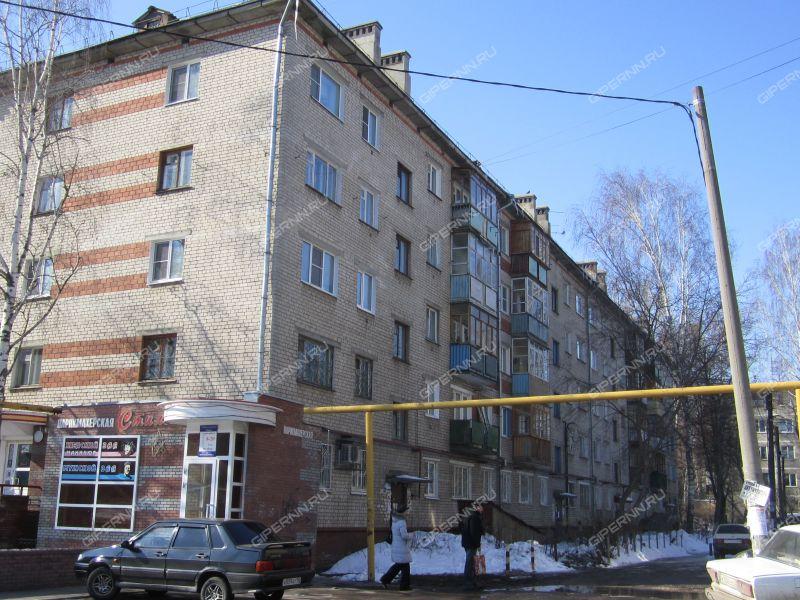 улица Героя Советского Союза Прыгунова, 29 фото