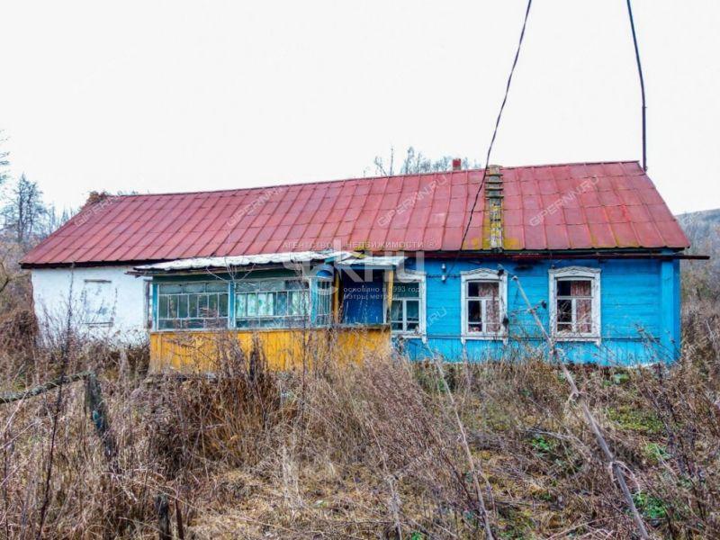 дом на Восточной улице деревня Вилеж