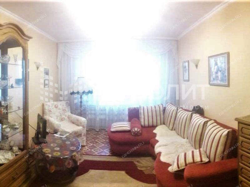 однокомнатная квартира на улице Вячеслава Шишкова дом 10