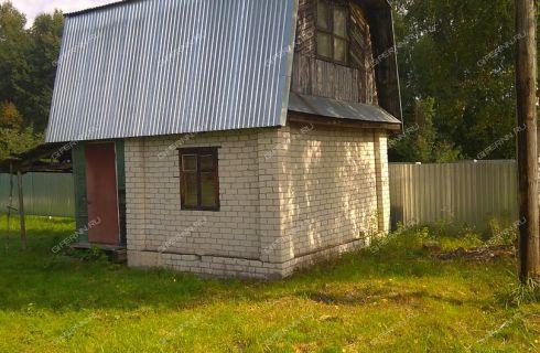 dom-poselok-sitniki-gorodskoy-okrug-bor фото