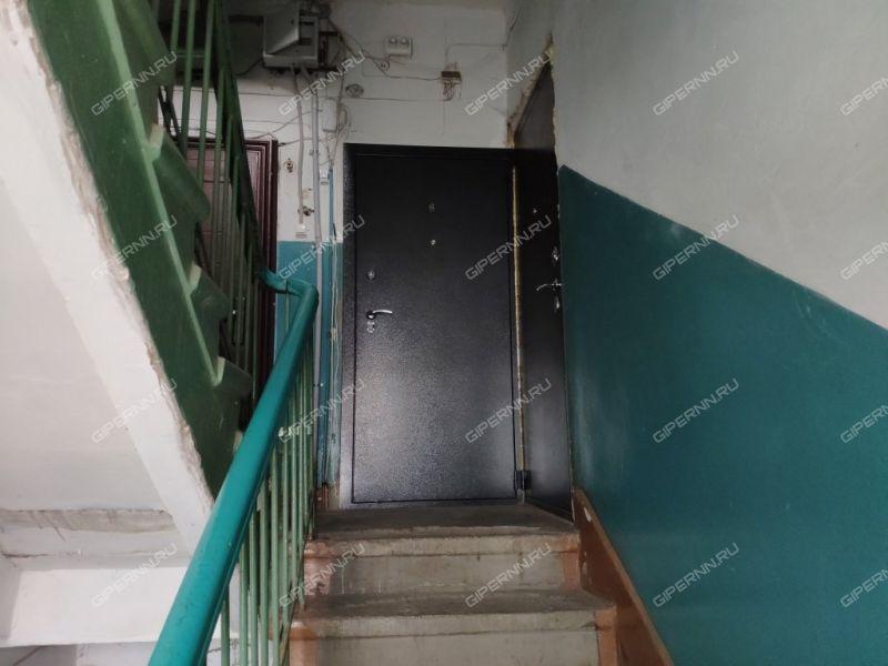 двухкомнатная квартира на улице Знаменская дом 19