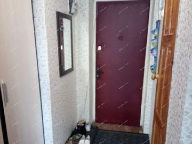 однокомнатная квартира в переулке Володарского дом 8 город Княгинино