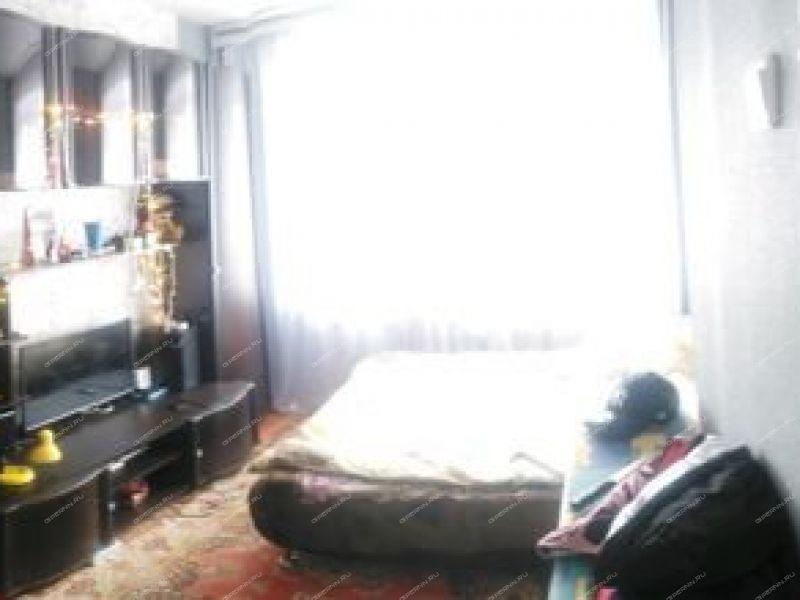 однокомнатная квартира на улице Молодёжная дом 1 город Дзержинск