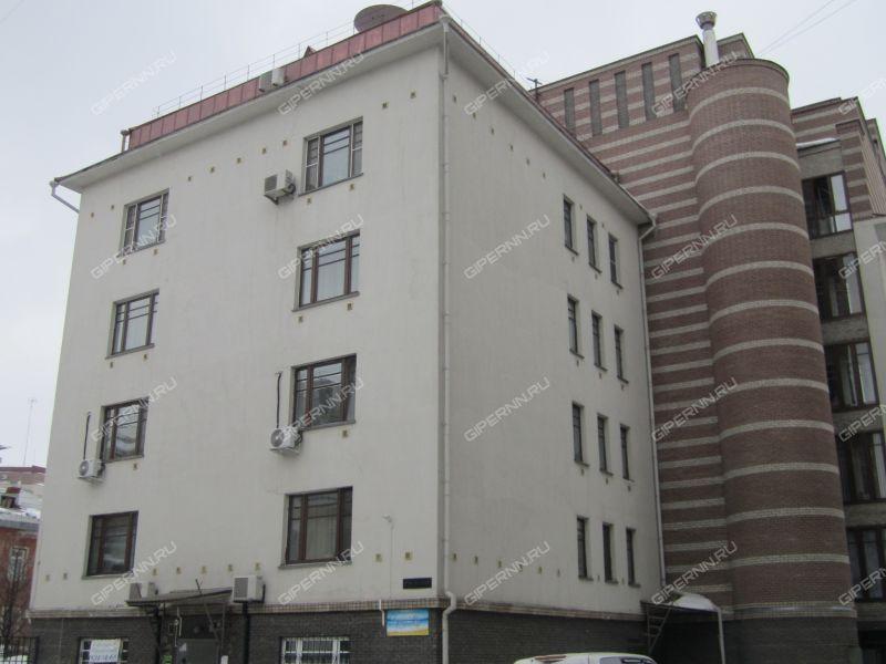 Большая Покровская улица, 47б фото