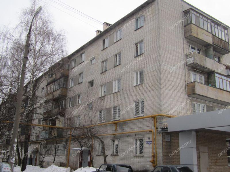 улица Глеба Успенского, 8 фото