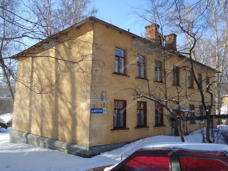 улица Энергетиков, 6а фото