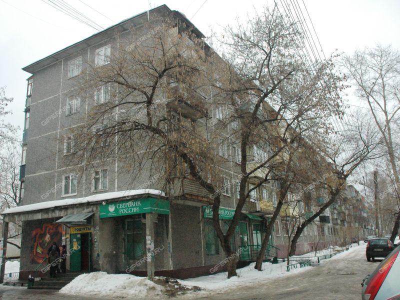 улица Даргомыжского, 4 фото