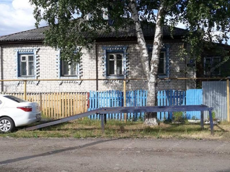 дом на улице Литке