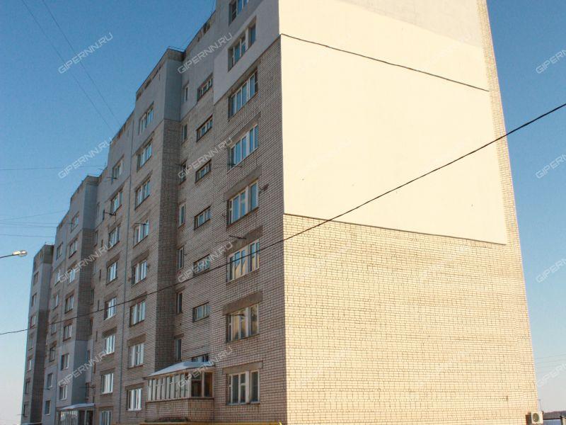 улица Кащенко, 27 фото