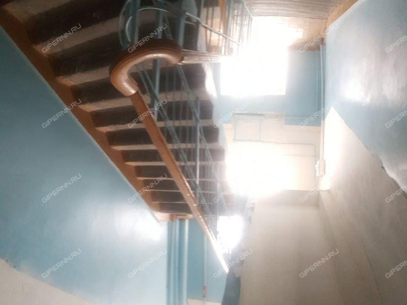 двухкомнатная квартира на улице 50-летия Победы дом 15