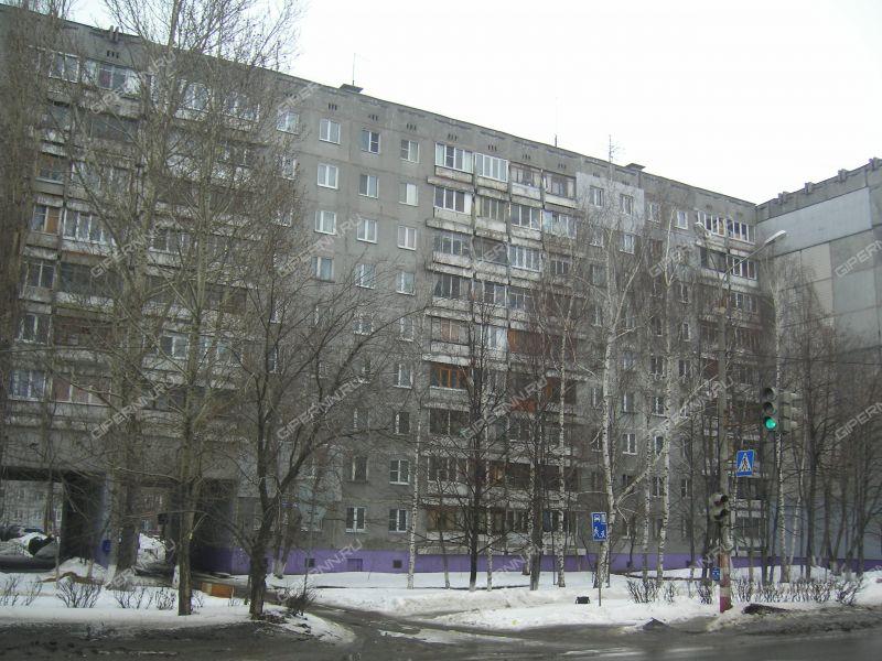 улица Сергея Акимова, 18 фото