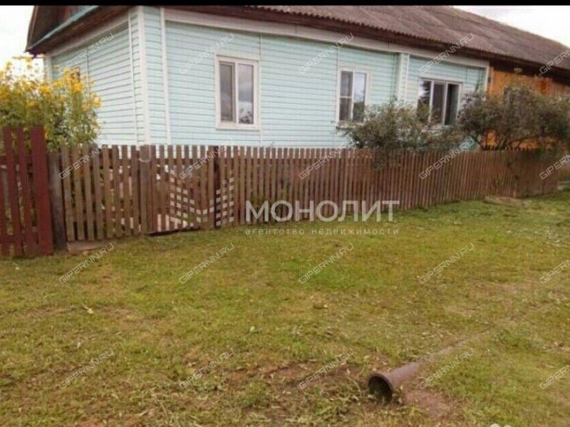 трёхкомнатная квартира на улице Мичурина дом 25 рабочий посёлок Шаранга