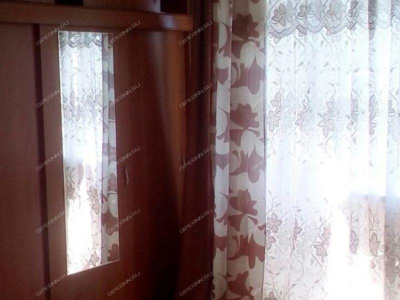 однокомнатная квартира на улице Новостройка дом 22 посёлок Железнодорожный