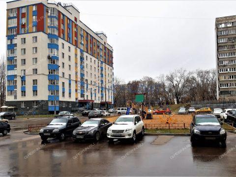 2-komnatnaya-ul-dargomyzhskogo-d-15a фото