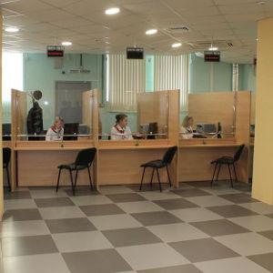 Предпринимателям предоставили 100 услуг за первую неделю работы МФЦ для бизнеса - фото