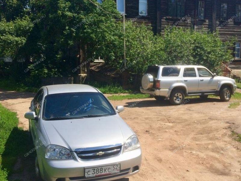 двухкомнатная квартира на улице Кирова дом 25 город Арзамас
