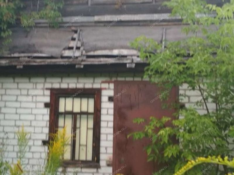 дом на улице Центральная посёлок Ситники