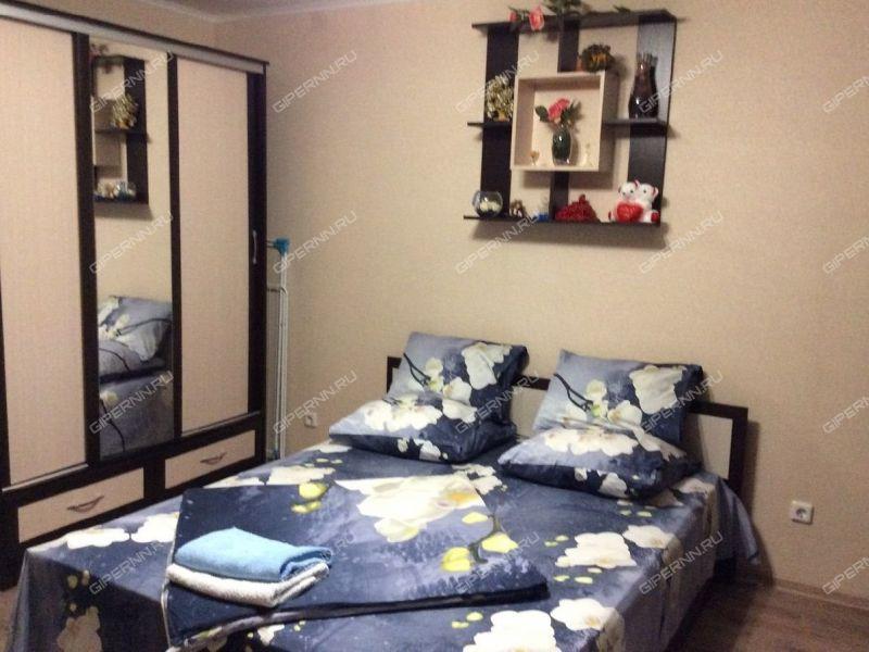 комната в доме 13 на улице Дьяконова