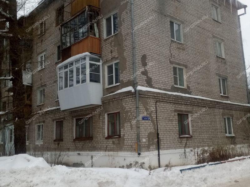 улица 40 лет Пионерской Организации, 13 фото