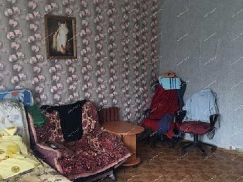 однокомнатная квартира на улице Перчанкина дом 68 город Павлово