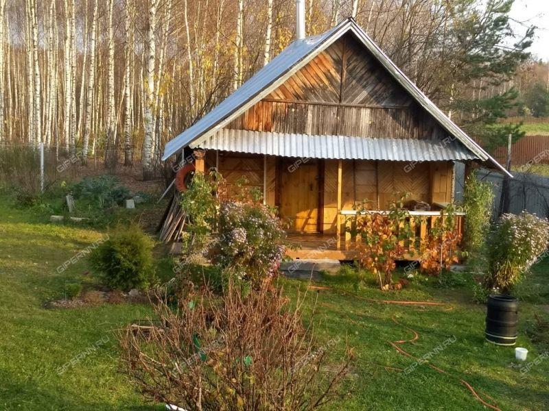 дом на  деревня Шехонка