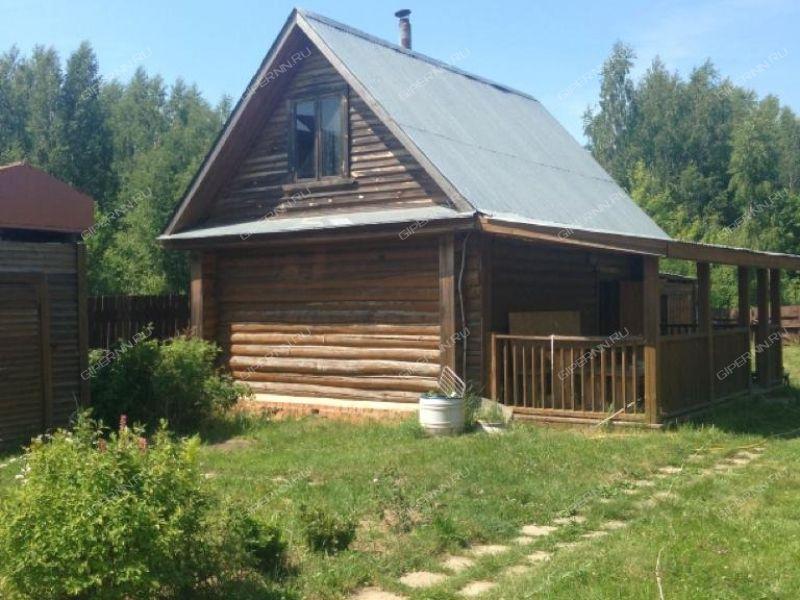 дом на улица Павлова посёлок Макарьево