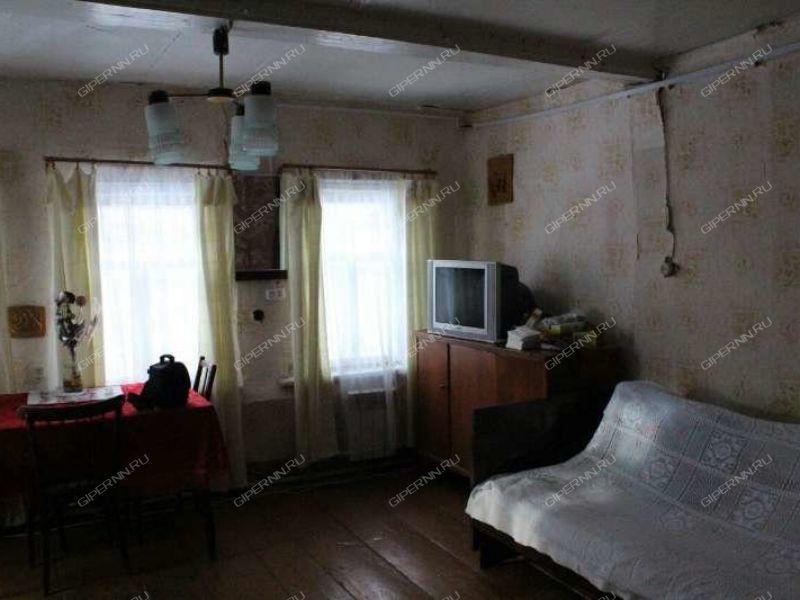дом на Затарской улице город Павлово