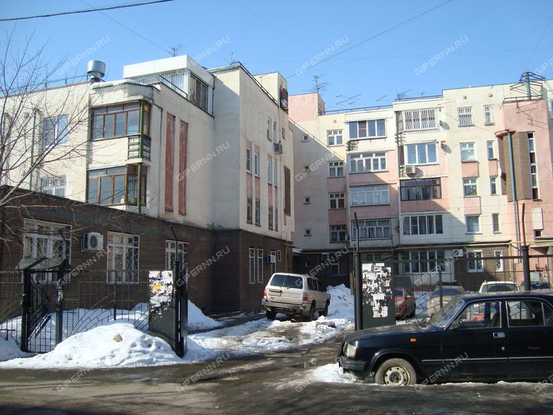 проспект Ленина, 30 к5 фото