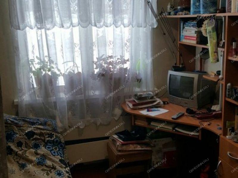 четырёхкомнатная квартира на Ленина дом 27 деревня Новоликеево
