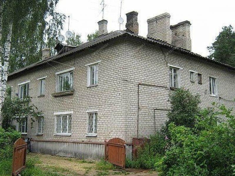 двухкомнатная квартира на Нагорная, дом 2 рабочий посёлок Ветлужский