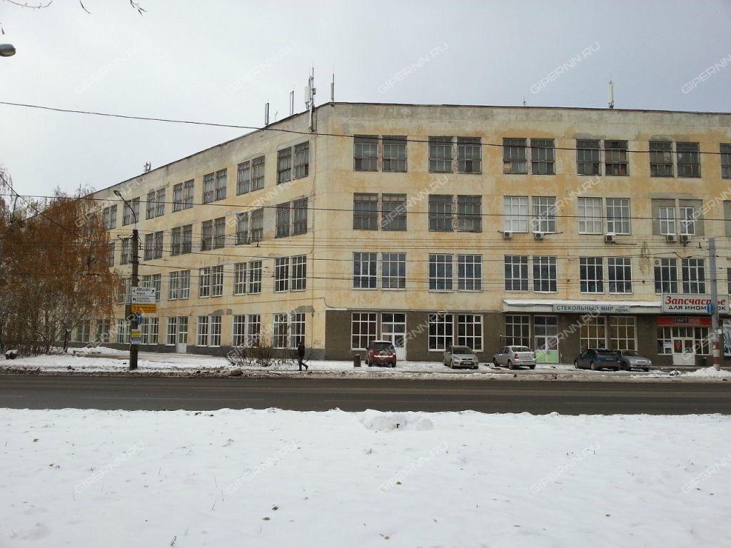 Бурнаковский проезд, 1 аренда офисов продажа коммерческой недвижимости в московской области с арендаторами