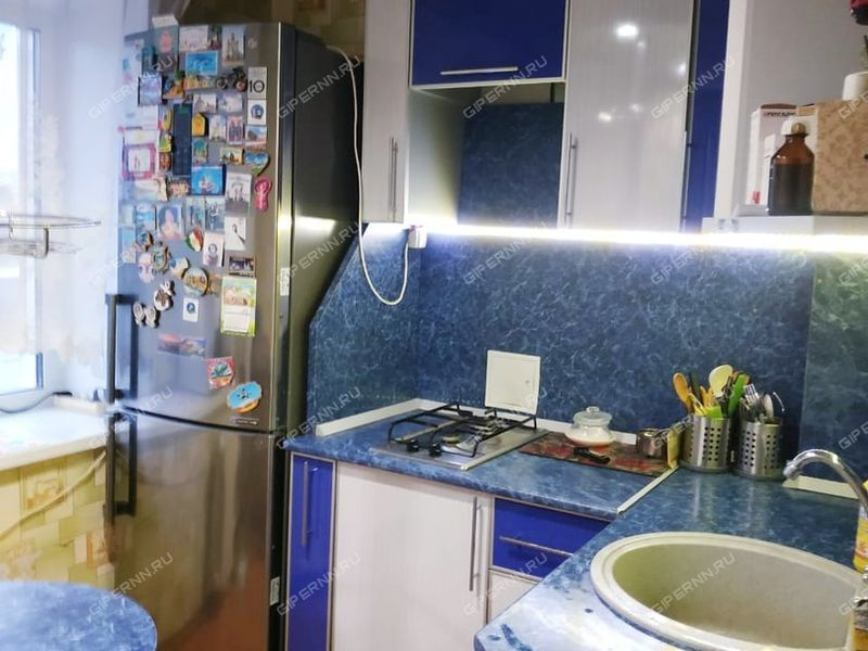 двухкомнатная квартира на Интернациональной улице дом 29 город Бор