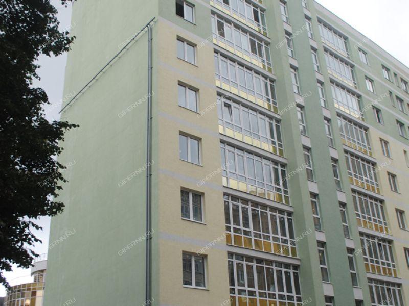 Славянская улица, 25а фото