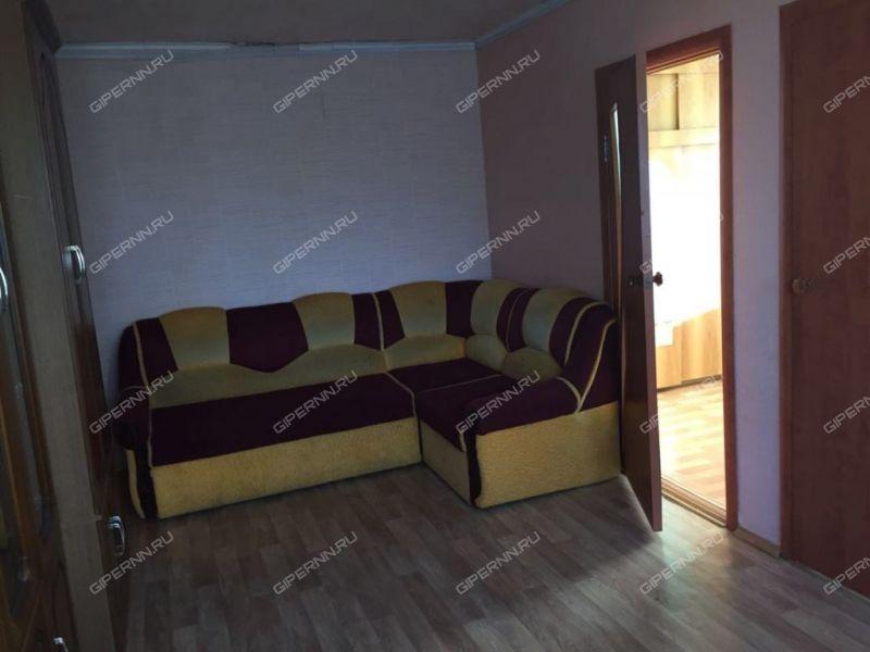 трёхкомнатная квартира на улице Ломоносова дом 9 город Горбатов